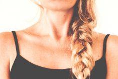 karnawalowe fryzury