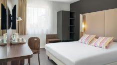hotel a pandemie