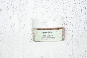 oczyszczajaca glinka