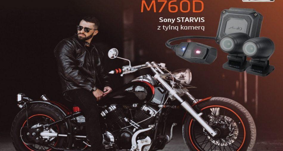 mio mivue m760d